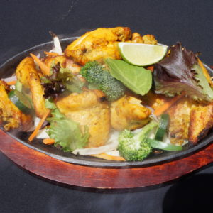 tandoori chicken sekwa